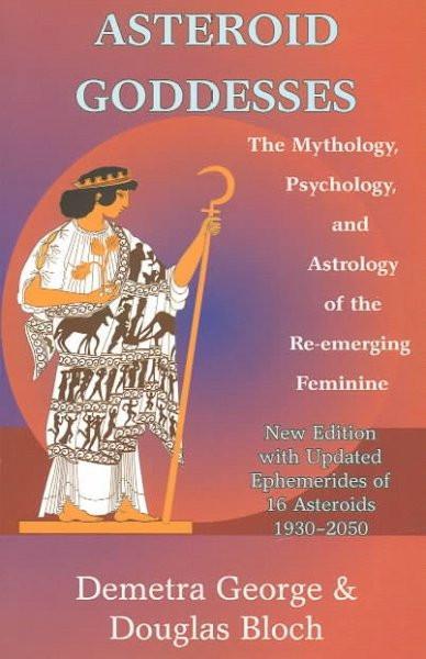 Asteroid Goddesses