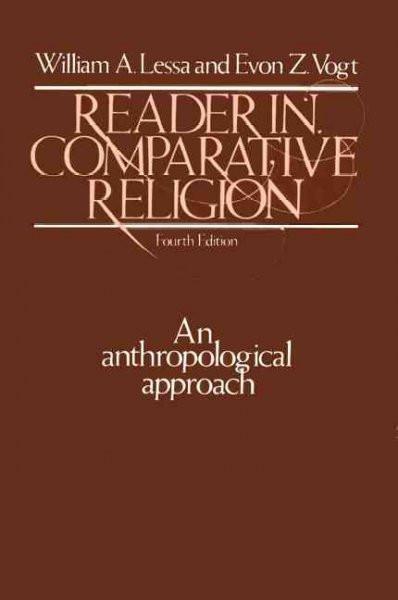 Reader in Comparative Religion