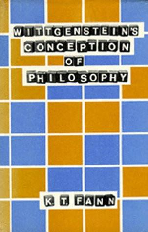 Wittgenstein's Conception of Philosophy