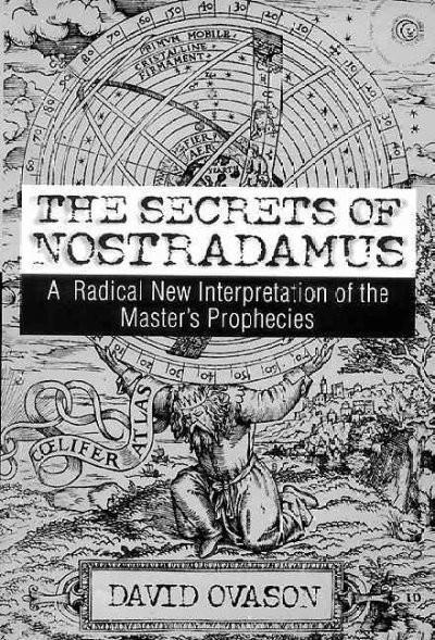 Secrets of Nostradamus