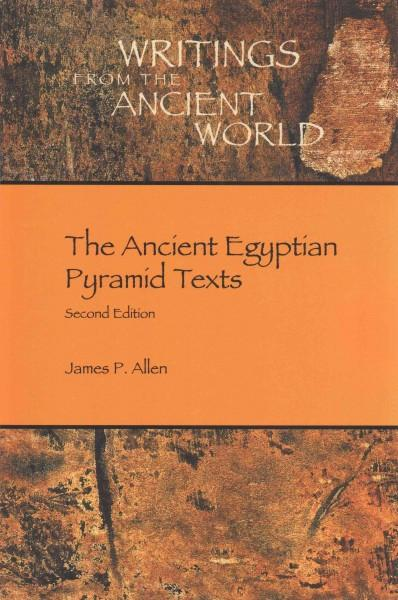 Ancient Egyptian Pyramid Texts