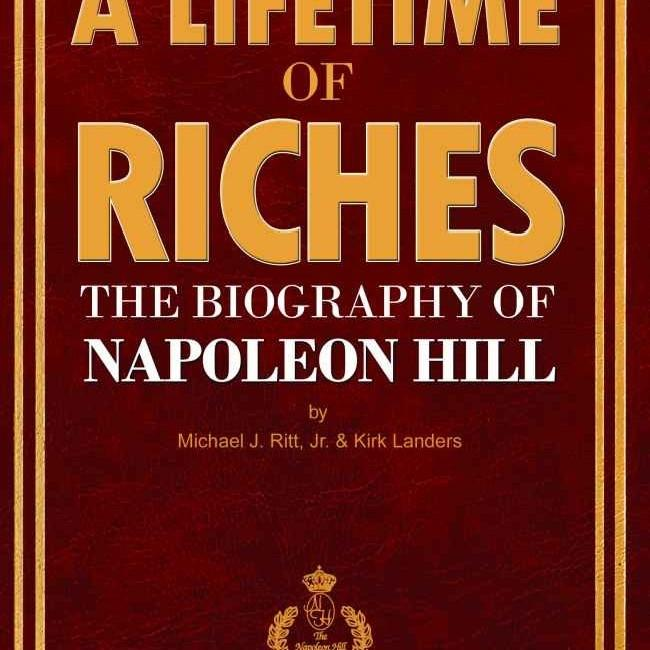 Lifetime of Riches