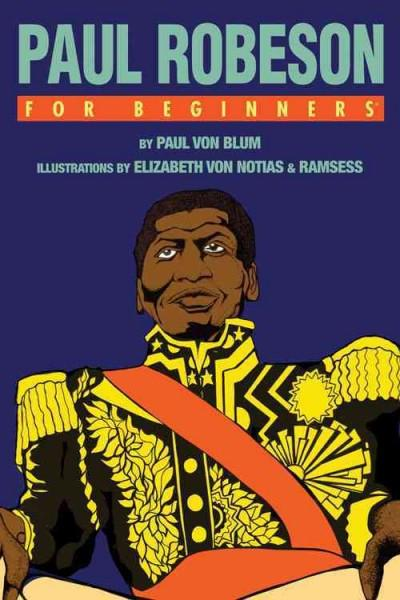 Paul Robeson for Beginners