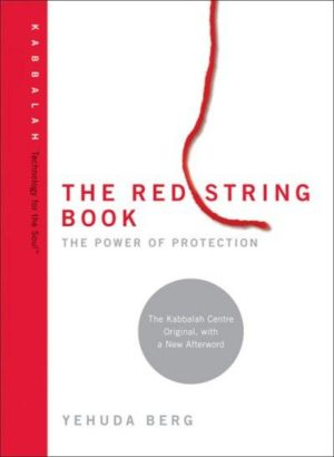 Red String Book