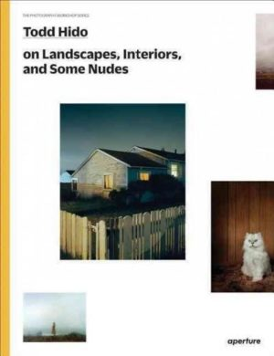 Todd Hido on Landscapes, Interiors, the Nude