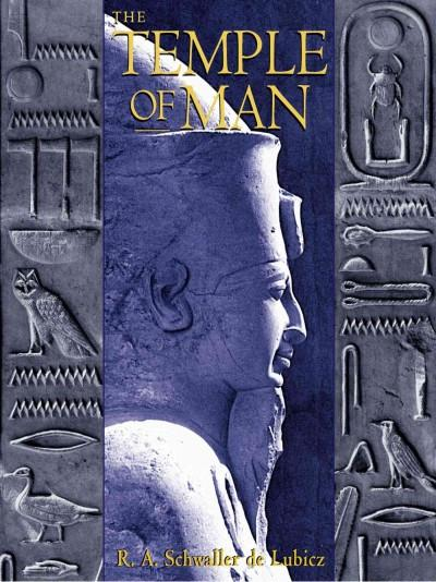Temple of Man : Apet of the South at Luxor