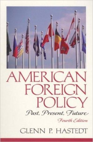 American Foreign Policy