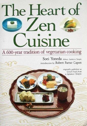 Heart of Zen Cuisine