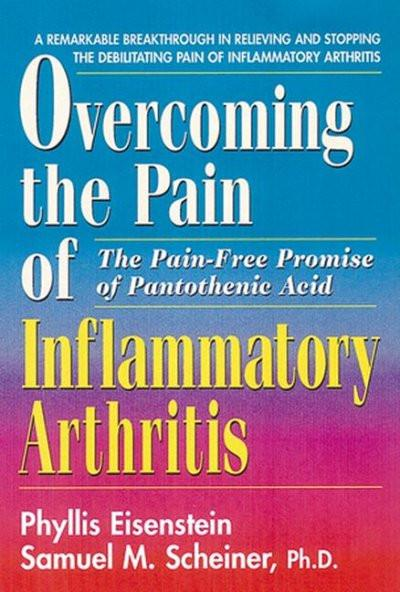 Overcoming the Pain of Inflammatory Arthritis