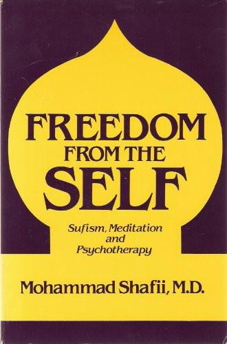 Freedom from the Self