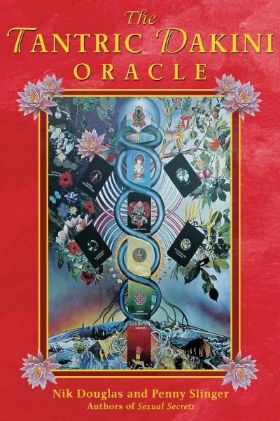Tantric Dakini Oracle : Slipcased