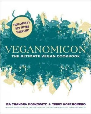 Veganomicon