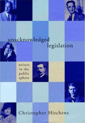 Unacknowledged Legislation