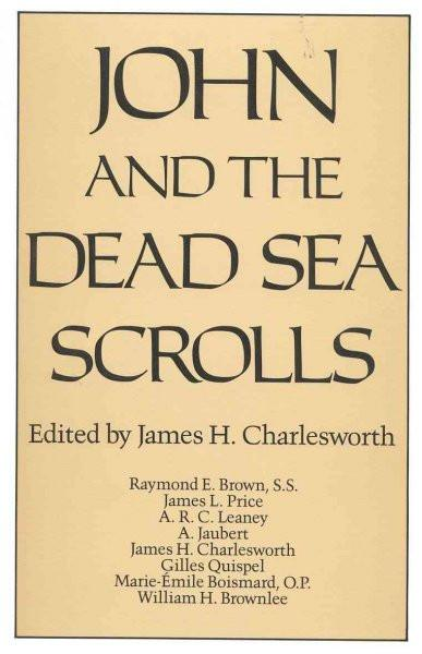 John and the Dead Sea Scrolls