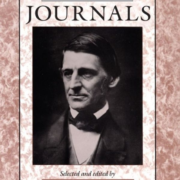 Emerson in His Journals