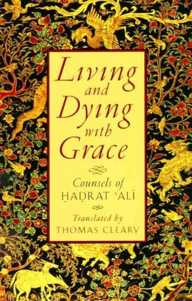 Living & Dying With Grace