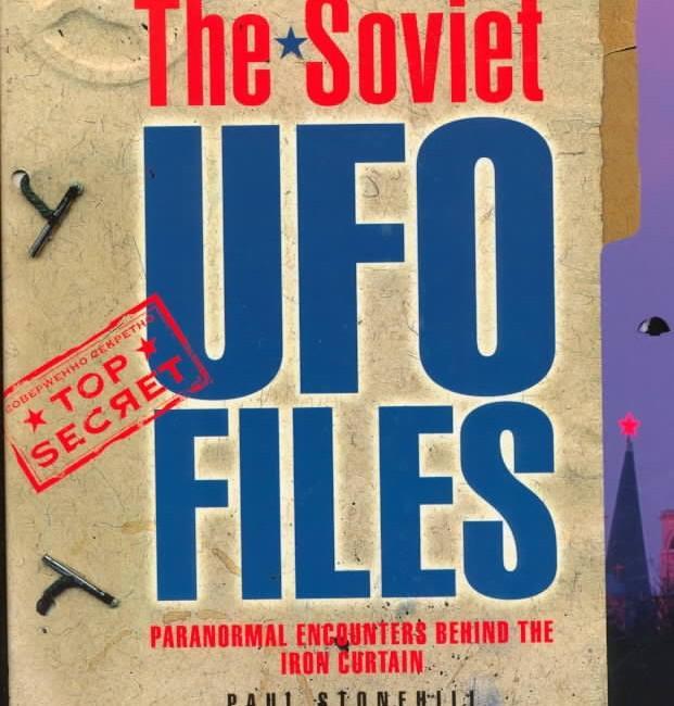 Soviet Ufo Files