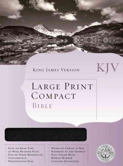 Holman Compact Bible