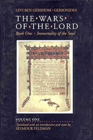 Wars of the Lord, Book 1