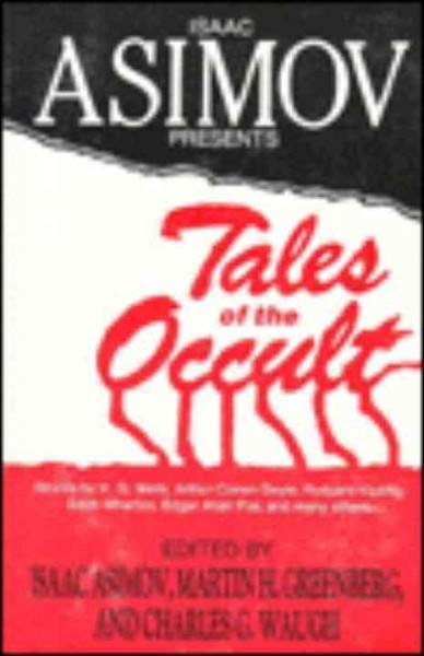 Isaac Asimov Presents Tales of the Occult