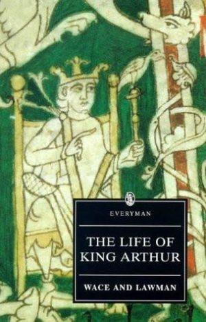 Life of King Arthur