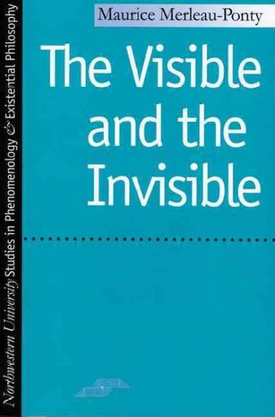 Visible and the Invisible