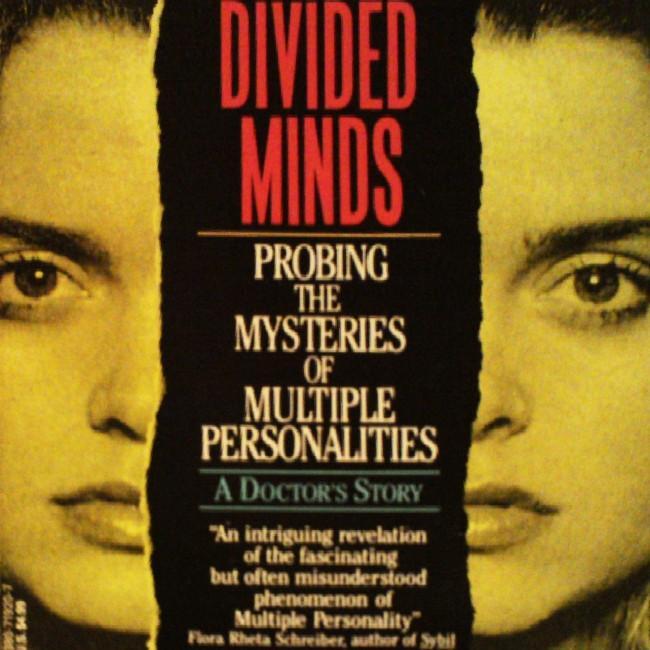 Through Divided Minds