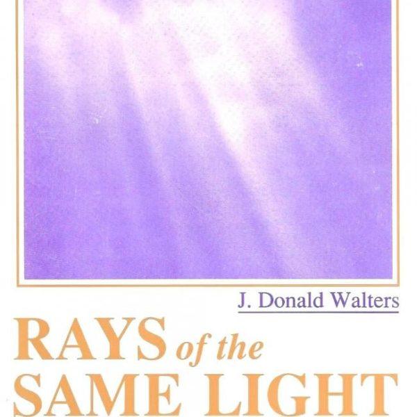 Rays of the Same Light
