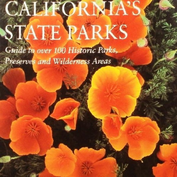 Walking California's State Parks