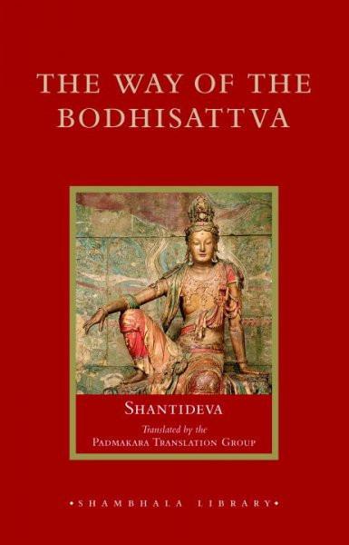 Way of the Bodhisattva