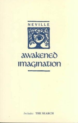Awakened Imagination/the Search