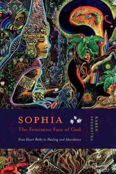 Sophia the Feminine Face of God
