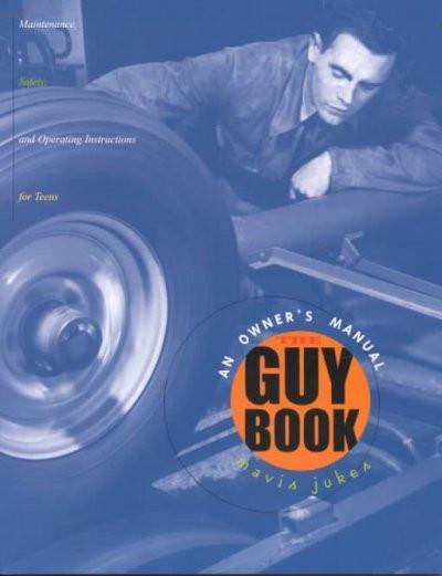 Guy Book