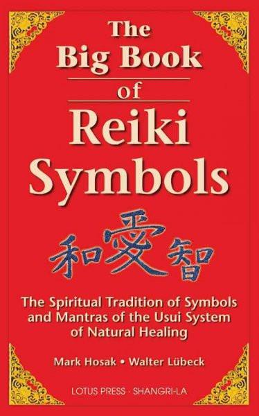 Big Book of Reiki Symbols