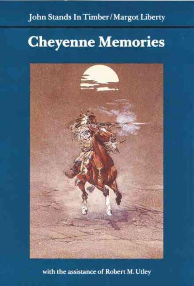 Cheyenne Memories