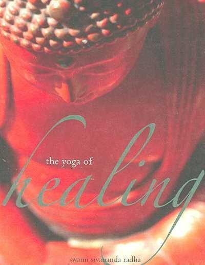 Yoga of Healing