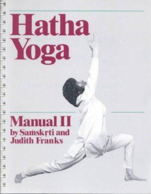 Hatha Yoga Manual 2