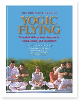 Complete Book of Yogic Flying