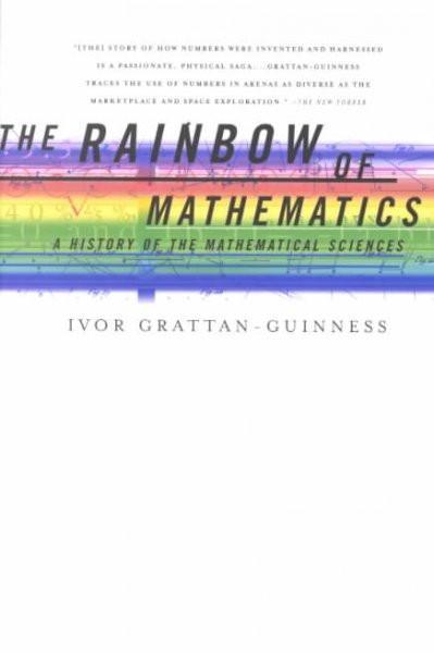 Rainbow of Mathematics