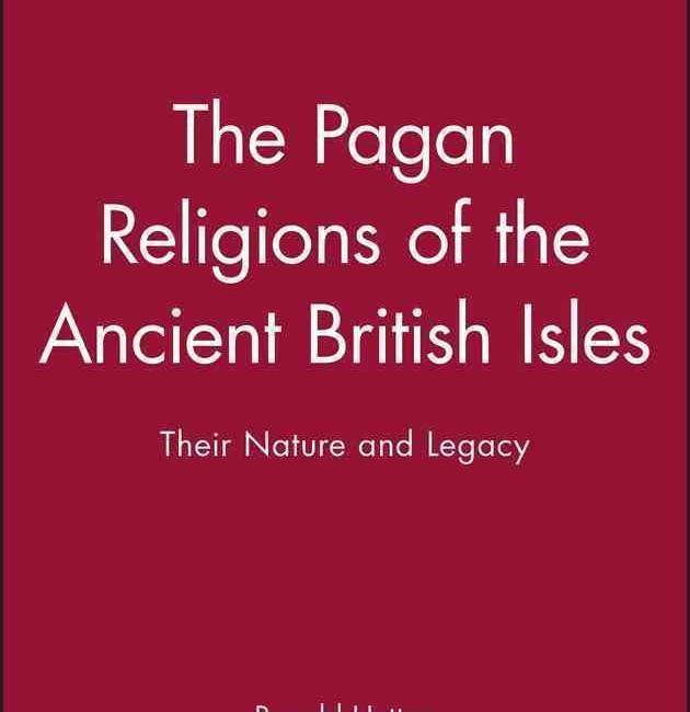 Pagan Religions of the Ancient British Isles