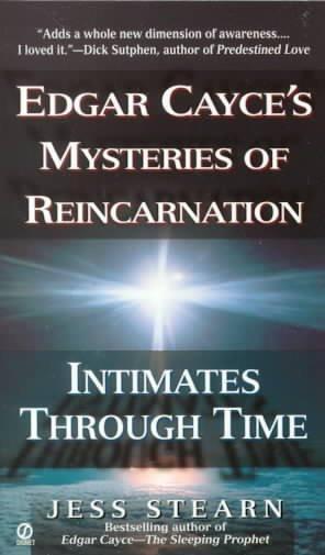Intimates Through Time