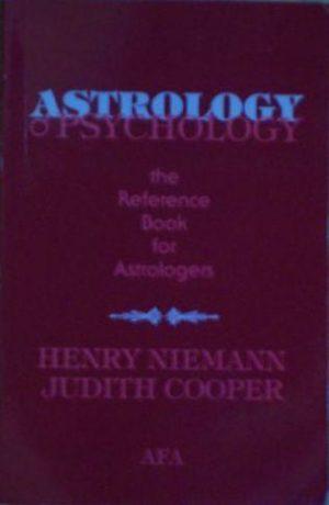 Astrology Psychology