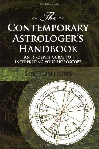 Contemporary Astrologer's Handbook