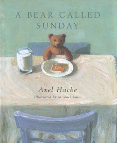 Bear Called Sunday