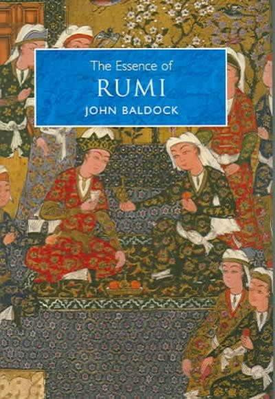 Essence of Rumi