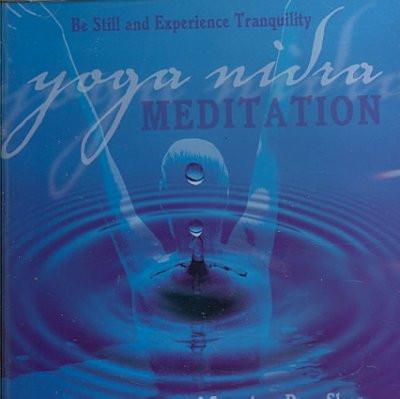 Yoga Nidra Meditation : Extreme Relaxation of Conscious Deep Sleep
