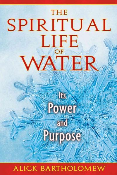 Spiritual Life of Water