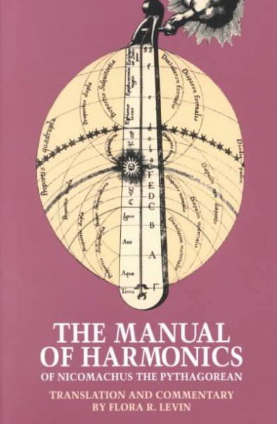 Manual of Harmonics of Nicomachus the Pythagorean