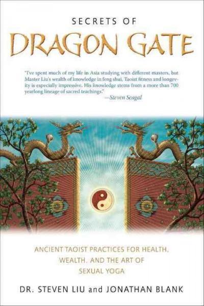 Secrets of Dragon Gate