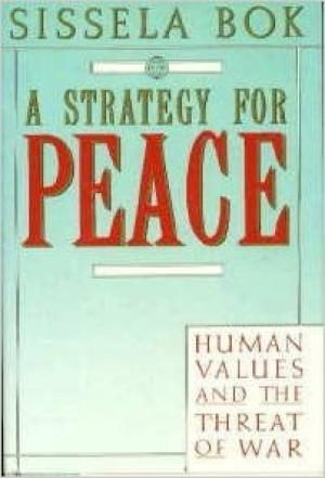 Strategy for Peace
